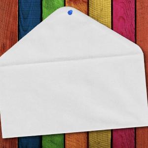 5. Enveloppen - zonder venster
